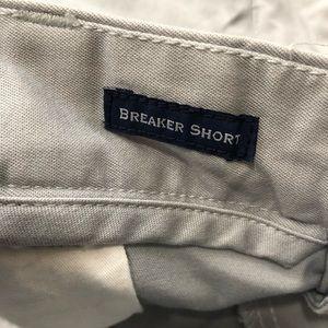 Vineyard Vines Shorts - Vineyard Vines Gray Breaker Shorts